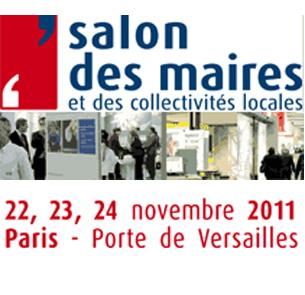 Retrouvez le groupe baudelet environnement au salon des for Salon a paris en novembre